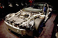 Lexus LFA bare chassis front 2011 Tokyo Motor Show.jpg
