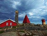 Fil:Lighthouse of Island of Vinga.jpg
