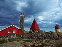 Lighthouse of Island of Vinga.jpg