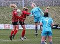 Lily Agg Lewes FC Women 2 London City 3 14 02 2021-271 (50943507198).jpg