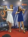 Lily Cao and Crystal Lee playing 20190713a.jpg