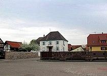 Limersheim, Mairie.jpg