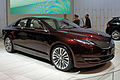 Lincoln MKZ concept WAS 2012 0511.JPG