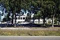 Linnaeusgebouw Heyendaalseweg 137 Radboud Universiteit Nijmegen.jpg