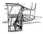 Lioré et Olivier LeO C.34 cockpit drawing L'Aerophile December 1936.jpg