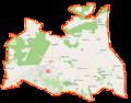 Lipsk (gmina) location map.png