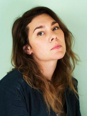 Lisa Aschan - Lisa Aschan (2011)