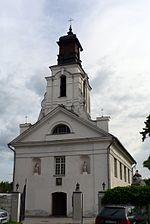 Lithuania Vilnius St. Batholomew church.jpg