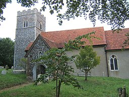 Little Blakenham - Church of St Mary.jpg
