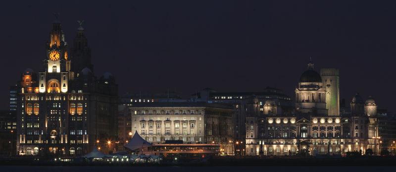 File:Liverpool Pier Head by night.jpg