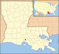 Localización Nueva Iberia Luisiana.PNG