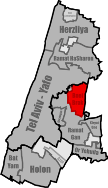 Location bneibrak.png