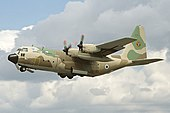 Lockheed C-130H Hercules (L-382) (Karnaf), Israel - Air Force AN1324616.jpg