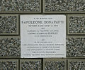 Lodi lapide Napoleone Bonaparte.JPG