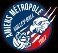 Logo Amiens Métropole Volley-Ball.png