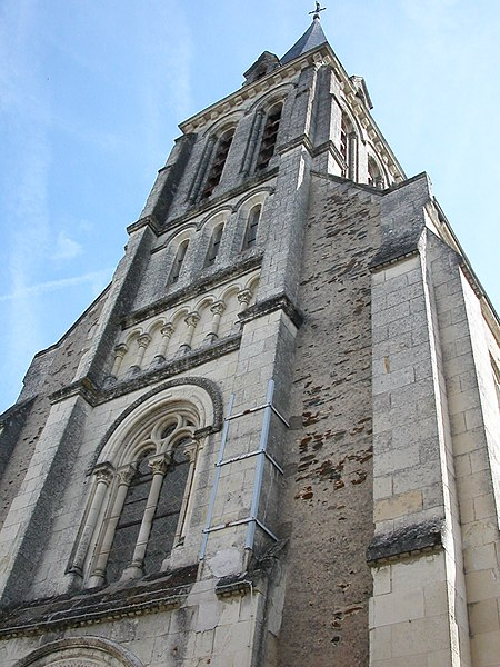 Church of Loiré