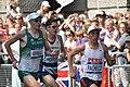 London 2012 The Mens Olympic Marathon (7773668160).jpg