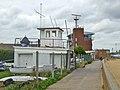 Lookouts, Harwich (geograph 5905886).jpg