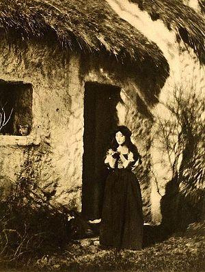 Lorna Doone (1922 film) - Image: Lorna Doone (1922) 2