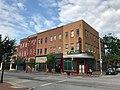 Lost City Diner, 1730 N. Charles Street, Baltimore, MD 21201 (34977499463).jpg