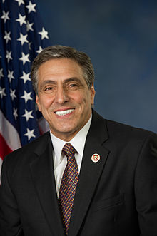 Rep. Lou Barletta endorses Donald Trump
