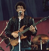 Lou Reed - Wikipedia
