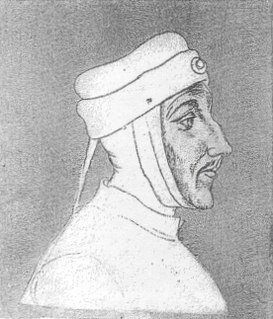 Count of Flanders, Nevers and Rethel