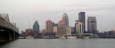 Louisville.