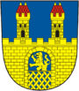 Lovosice-coat of arms