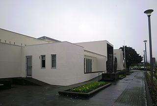 Lower Hutt War Memorial Library public library in Lower Hutt, New Zealand