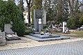 Lučenec - B. S. Timrava tomb.jpg