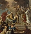 Luca Giordano - Tempelgang Mariae - GG 1600 - Kunsthistorisches Museum.jpg