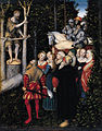 Lucas Cranach the Elder - The Sermon of St. John the Baptist - Google Art Project.jpg