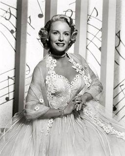 Lucille Norman Musical artist