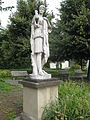 Ludwig Hofer, Diana von Gabii.jpg