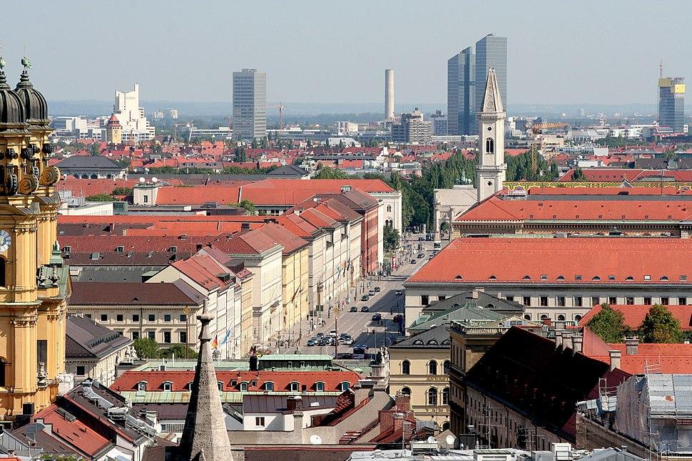 3. Munich