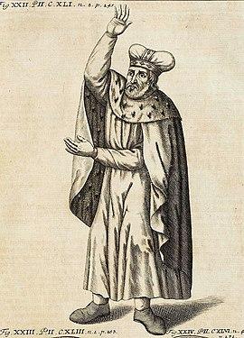 Ludwik I., Brieg, Herzog