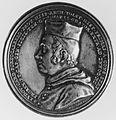 Luis, Cardinal de Portocarrero, Spanish Statesman MET 243681.jpg