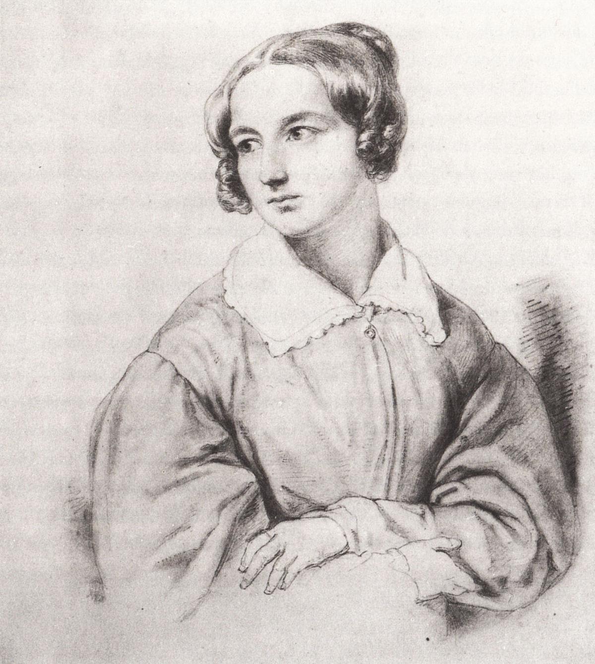 Luise Hensel –