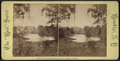 Lullwater, Lookout Hill in distance, Prospect Park, from Robert N. Dennis collection of stereoscopic views.png