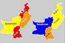 Regional Analysis - Sindh Province, Pakistan