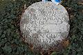 München-Maxvorstadt Alter Nördlicher Friedhof Wilhelm Bauer 612.jpg