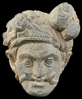 Mara (demon) Demonic Celestial King