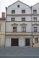 Městský dům, Kostelní 93, Pardubice.JPG