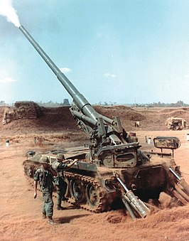 M107 175mm-kanon
