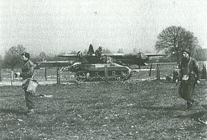 M22 Locust - Image: M22locustincombat