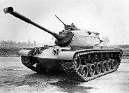 M48A1-Patton-tank
