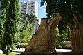 MADRID PARQUE de MADRID RUINAS HISTORICAS VIEW Ð 6 K - panoramio (34).jpg