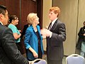 MA Democratic Convention w Joe Kennedy (7516882350).jpg