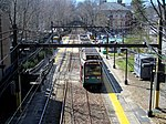 MBTA 3858 at Brookline Hills station, April 2016.JPG